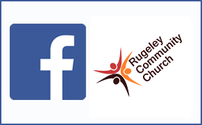 Link image for Rugeley Community Church Facebook Page
