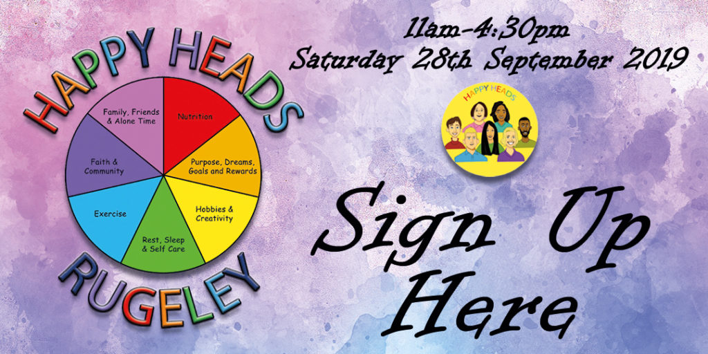 Click Here to Sign Up for Happy Heads Rugeley