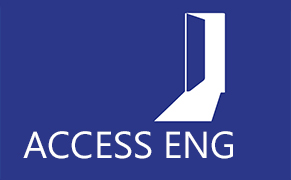 Link image for Access English